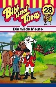 Folge 28: Die Wilde Meute