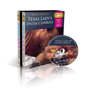 Texas Lady's - Unter Cowboys | Erotik Audio Story | Erotisches H