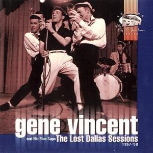 The Lost Dallas Sessions 1957-
