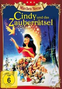 Märchen Sterne: Cindy und das Zauberrätsel