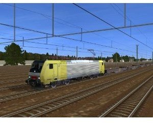 Pro Train Perfect 2 - Baureihe 189
