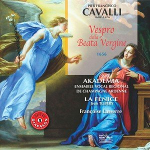 Vespro della Beata Vergine (1656)