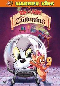 Tom und Jerry: Der Zauberring