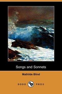 SONGS & SONNETS (DODO PRESS)