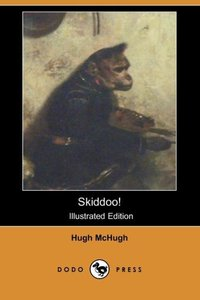 SKIDDOO (ILLUSTRATED EDITION)
