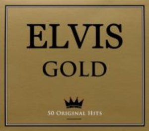 Gold-50 Original Hits-2CD