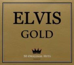 Gold-50 Original Hits-2CD