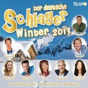 Der deutsche Schlager Winter 2013/14