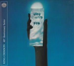 USA (CD/DVD-Audio)