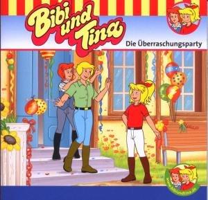 Bibi und Tina 56. Die Überrraschungsparty
