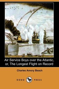 AIR SERVICE BOYS OVER THE ATLA