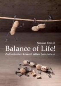 Balance of Life!