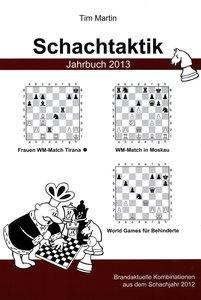 Schachtaktik Jahrbuch 2013