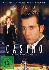 Casino-Nichts Geht Mehr