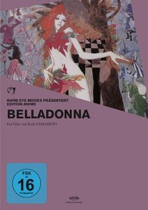 Belladonna (Edition Anime)