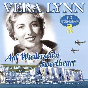 Auf Wiederseh'n Sweetheart-50 Grosse Erfolge