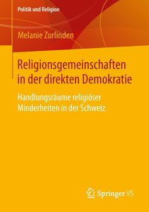 Religionsgemeinschaften in der direkten Demokratie