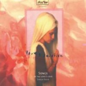Love & Devotion-Songs Of The
