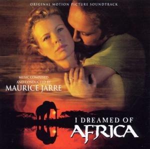 Ich träumte von Afrika (OT: I