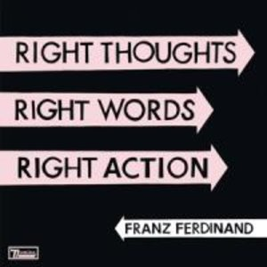 Right Thoughts,Right Words,Right Action