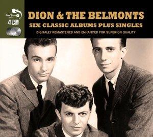 6 Classic Albums Plus Singles