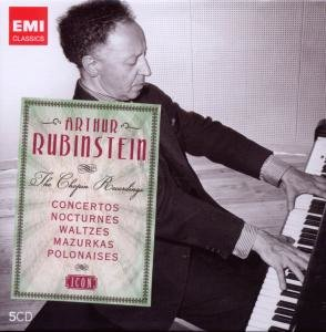 Icon:Arthur Rubinstein