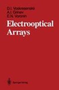 Electrooptical Arrays