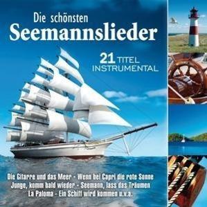 Die Schönsten Seemannslieder Instr. - zum Schließen ins Bild klicken