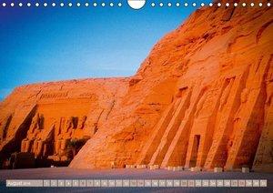 Wunderbares Ägypten (Wandkalender 2016 DIN A4 quer)