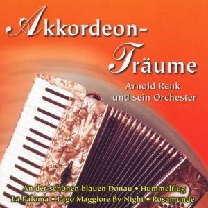 Akkordeon-Träume