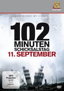 102 Minuten-Schicksalstag 11.September