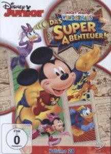 Micky Maus Wunderhaus - Das Super Abenteuer
