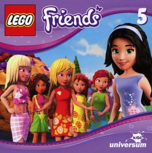 LEGO Friends 05