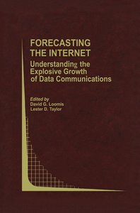 Forecasting the Internet