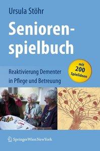 Seniorenspielbuch
