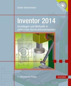 Scheuermann, G: Inventor 2014