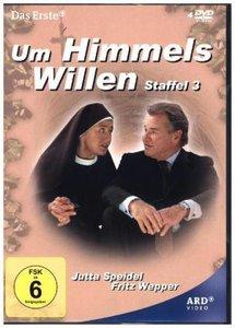 Um Himmels Willen-Staffel 3