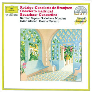 Concierto De Aranjuez/Gitarrenkonzert op.72