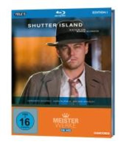 Meisterwerke in HD-Edition I (3)-Shu (Blu-ray)