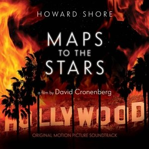 Maps To The Stars-Soundtrack