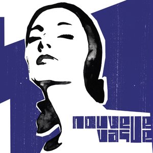 Nouvelle Vague (Limited Transparent Vinyl)