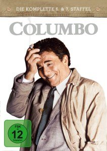 Columbo - 6. & 7. Staffel