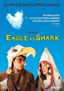Eagle vs Shark-Liebe auf neu
