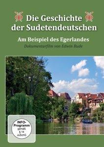 Die Geschichte Der Sudetendeutschen