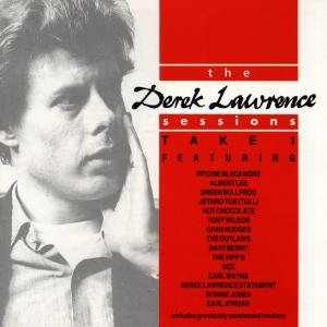 Derek Lawrence Sessions Take 1
