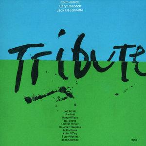 Tribute (1990)