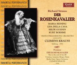 Strauss:Rosenkavalier