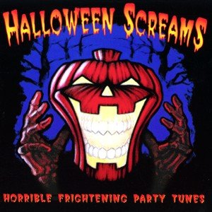 Halloween Screams