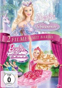 Barbie - Schwanensee & Die verzauberten Ballettschuhe