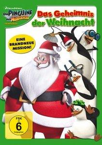 Die Pinguine aus Madagascar - Das Geheimnis der Weihnacht